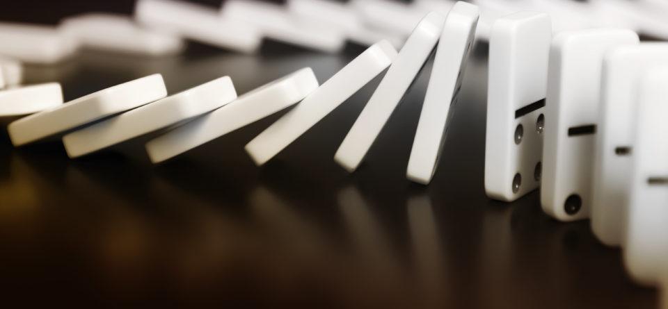 Avoid Domino effect